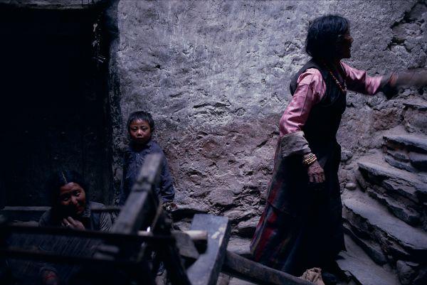 ネパール・ムスタンno.0097