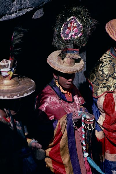 ネパール・ムスタンno.0099