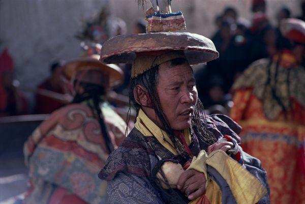 ネパール・ムスタンno.0100